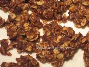 peanut yulaf